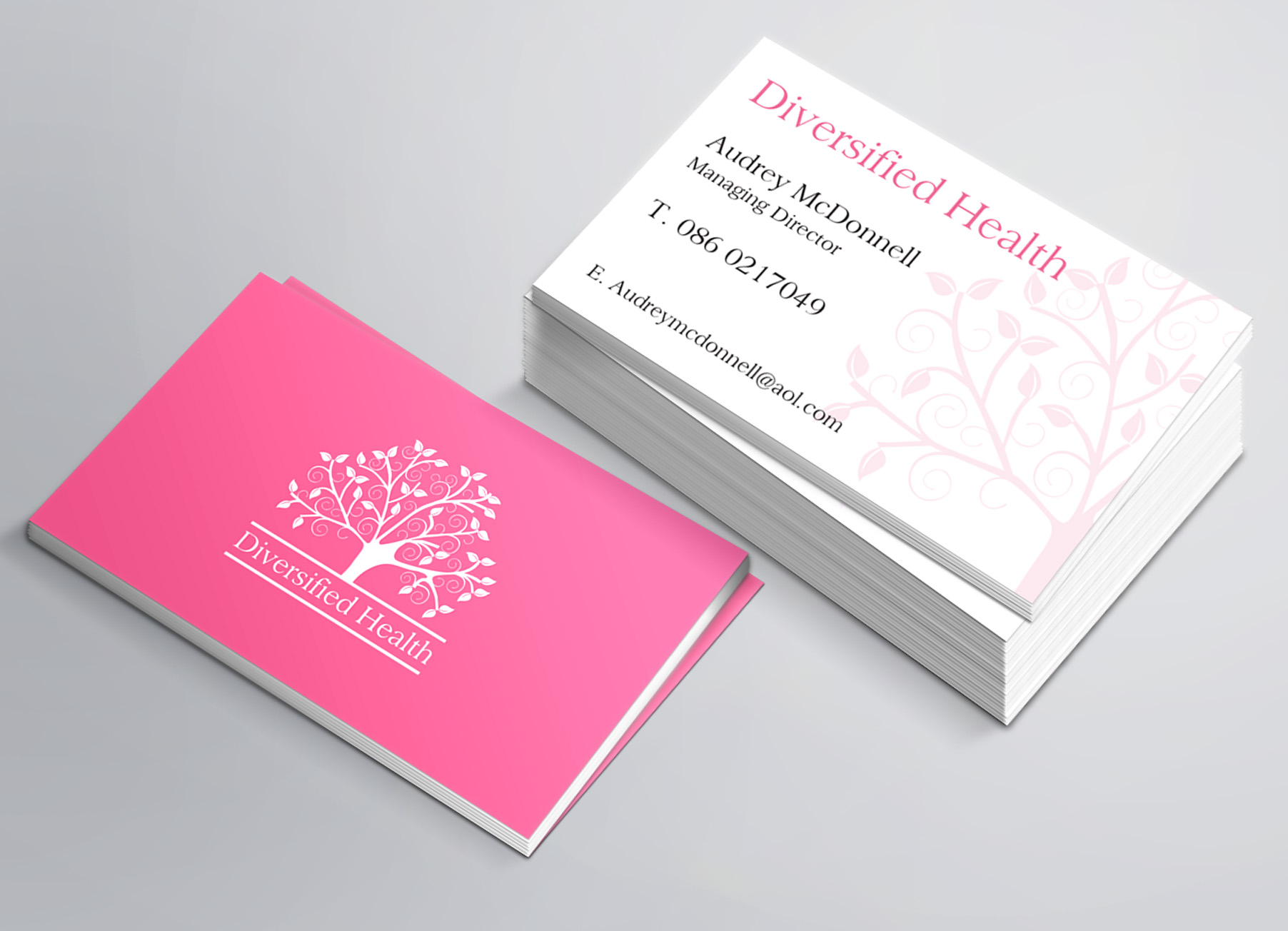 business cards printing in sligo